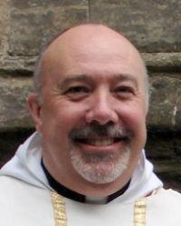 Kevin Hasler, Vicar of Usk
