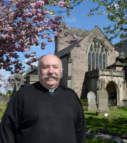 Rev Kevin Hasler