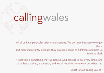 Calling Wales