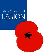Usk RBL Remembrance Service